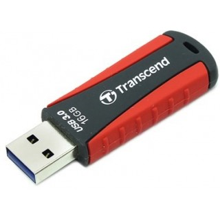 16GB USB3.0 Transcend JetFlash 810 Black/Red