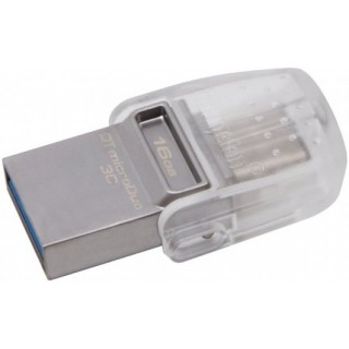 16GB USB3.1 Kingston DataTraveler MicroDuo