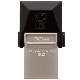 32GB USB3.0 Kingston DataTraveler MicroDuo