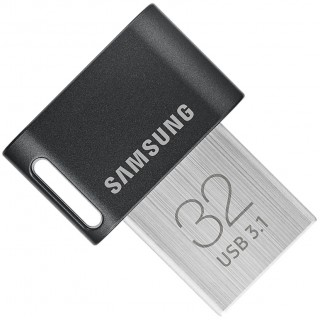 32GB USB3.1 Samsung FIT Plus Black