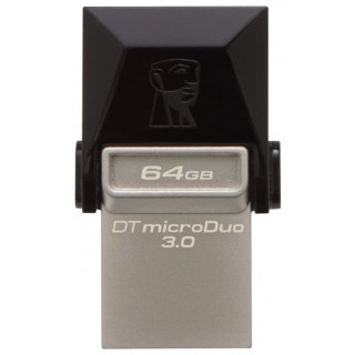64GB USB3.0 Kingston DataTraveler MicroDuo