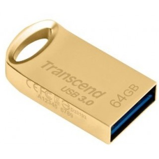 64GB USB3.0 Transcend JetFlash 710 Gold