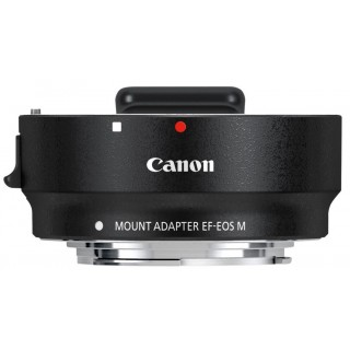 Adapter Canon EOS M