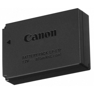Battery Pack Canon LP-E12