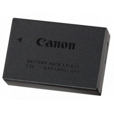 Battery Pack Canon LP-E17
