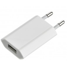 Apple Power Adapter 5W USB White
