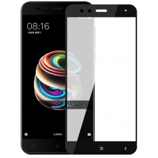 Glass protector Xiaomi Mi A1 Black