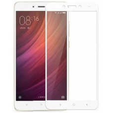 Glass protector Xiaomi Redmi Note 4X White