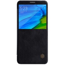 Leather Case Xiaomi Redmi Note 5