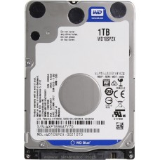 2.5 HDD 1TB Western Digital WD10SPZX Blue