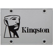 2.5 SSD 120GB Kingston UV500