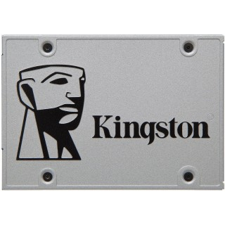2.5 SSD 240GB Kingston UV500