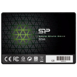 2.5 SSD 960GB Silicon Power Slim S56