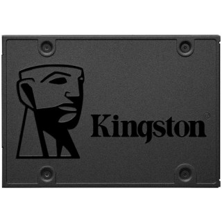 2.5 SSD 480GB Kingston A400