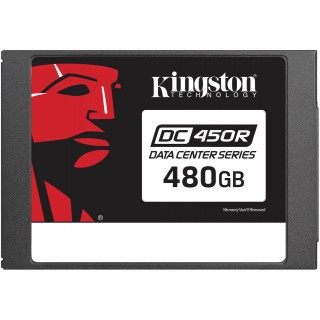 2.5 SSD 480GB Kingston DC450R