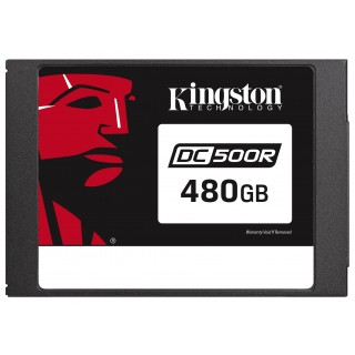 2.5 SSD 480GB Kingston DC500R Data Center