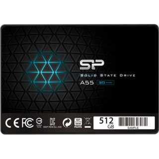 2.5 SSD 512GB Silicon Power Ace A55