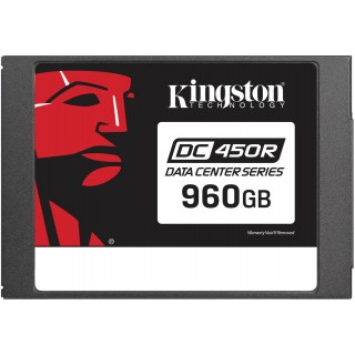 2.5 SSD 960GB Kingston DC450R