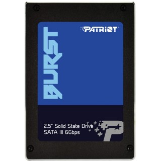 2.5 SSD 960GB Patriot Burst