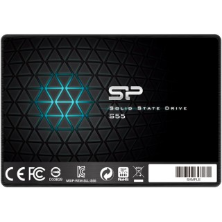 2.5 SSD 960GB Silicon Power Slim S55
