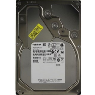 3.5 HDD 10.0TB Toshiba Enterprise Capacity