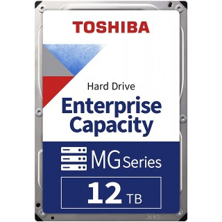 3.5 HDD 12.0TB Toshiba Enterprise Capacity