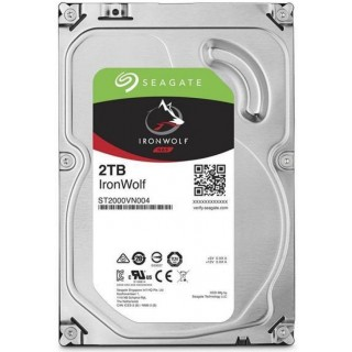 3.5 HDD 2.0TB Seagate ST2000VN004 IronWolf