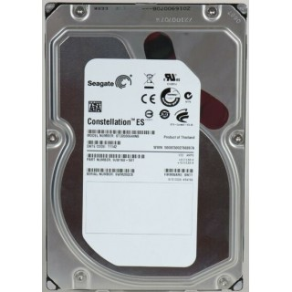 3.5 HDD 2.0TB Seagate ST32000646NS Constellation®