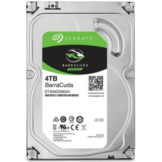 3.5 HDD 4.0TB Seagate ST4000DM004 BarraCuda™ Compute