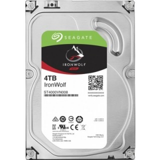3.5 HDD 4.0TB Seagate ST4000VN008 IronWolf