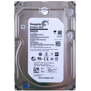 3.5 HDD 8.0TB Seagate ST8000AS0002 Archive v2