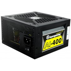 PSU ApexGaming AI400 400W