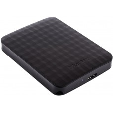 Seagate Maxtor M3 500Gb Black