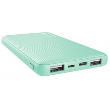 10000mAh Power bank - Trust Primo Mint