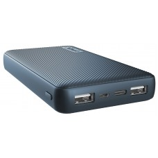 15000mAh Power bank - Trust Primo Blue