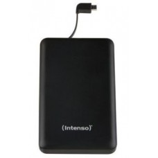 Intenso Chargingstation 10000 mAh Black