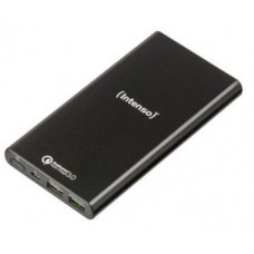 Intenso Chargingstation Quickcharge 10000 mAh Black