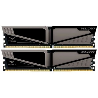 16GB (Kit of 2*8GB) DDR4-2400 Team Group T-Force Vulcan CL14