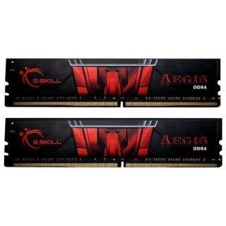 16GB (Kit of 2*8GB) DDR4-3000 G.SKILL Aegis