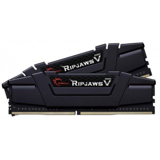 16GB (Kit of 2*8GB) DDR4-3200 G.SKILL Ripjaws V