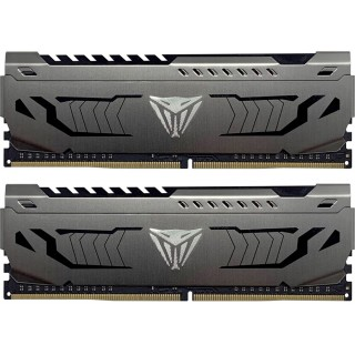 32GB (Kit of 2*16GB) DDR4-3200 Patriot Viper Steel CL16