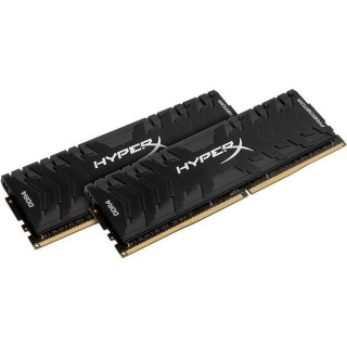 16GB (Kit of 2*8GB) DDR4-4266 Kingston HyperX® Predator CL19