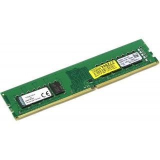8GB DDR4-3200  Kingston ValueRam CL22