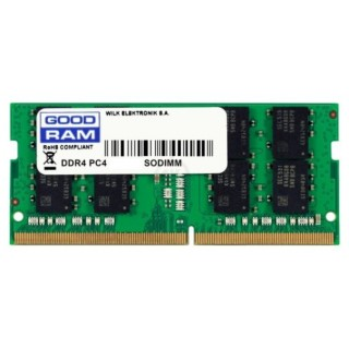 16GB DDR4-2666 SODIMM GOODRAM CL19
