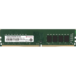 16GB DDR4-2666 Transcend CL19