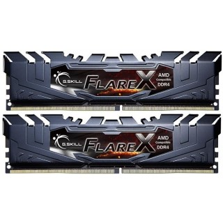32GB (Kit of 2*16GB) DDR4-3200 G.SKILL FlareX CL16