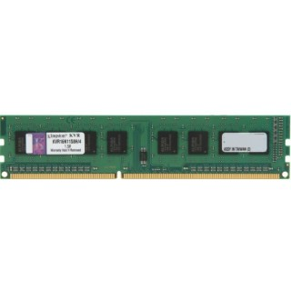 4GB DDR3-1600  Kingston ValueRam, PC12800, CL11
