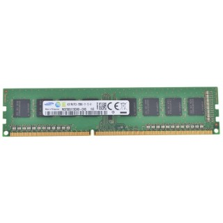 4GB DDR3-1600 Samsung Original CL11