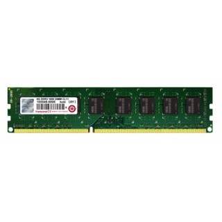 8GB DDR3-1600  Transcend JetRam, PC12800, CL11