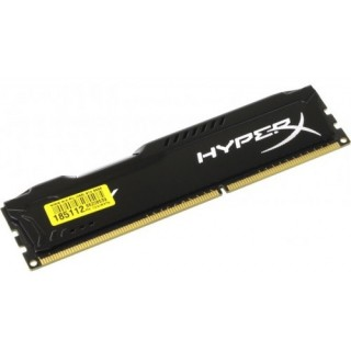 8GB DDR3-1866 Kingston HyperX® FURY CL10